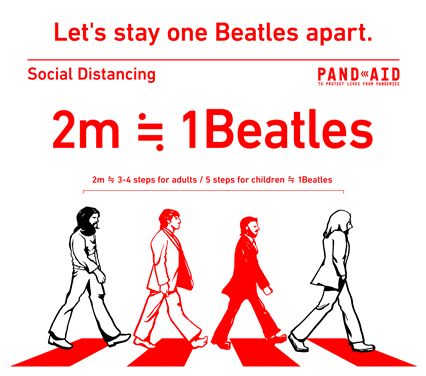 More ideas for social distancing signs 5 - More ideas for social distancing signs