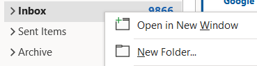 Outlook gets better restart and reopen options 2 - Outlook gets better restart and reopen options