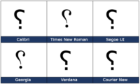 Reversed Question Mark Irony ⸮ symbol in Word, Excel, PowerPoint and Outlook