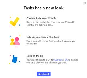 image 114 - Discover inside Microsoft To Do