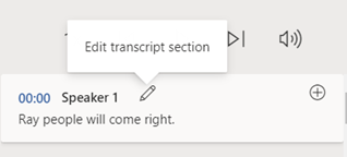 image 144 - Convert your recording into text  with Word's new Transcribe