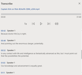image 161 326x296 - Three extra audio formats that work with Microsoft 365's Transcribe