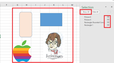 image 37 473x262 - See more with Selection Pane in Excel, PowerPoint and Word