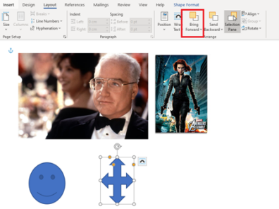 image 43 396x296 - See more with Selection Pane in Excel, PowerPoint and Word