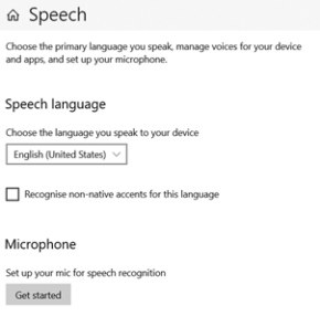 image 87 290x296 - Turn talk into text in Word 365 for Windows