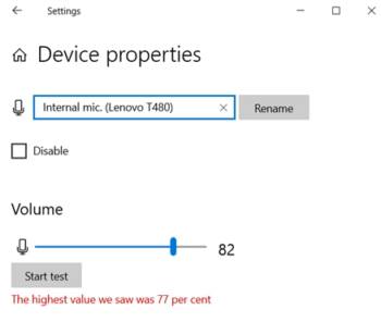 image 100 350x296 - Microphone setup and settings for Dictate and Windows 10
