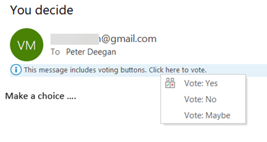image 118 - Easy Voting by email in Outlook