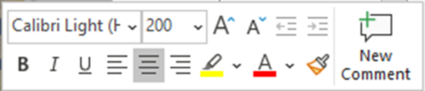 image 161 473x102 - PowerPoint mini-toolbar expands with adaptive extras