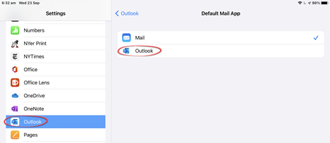 image 189 - iOS 14 changes give you improvements in Outlook and OneDrive