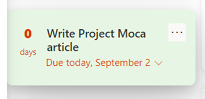 image 75 - Inside Project Moca – Bucket, Notes, File and many more