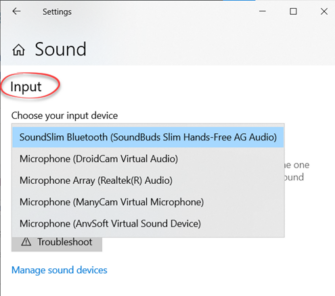 image 96 335x296 - Microphone setup and settings for Dictate and Windows 10