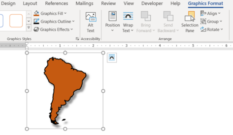 image 136 473x275 - Quickly add continent maps to your Office documents