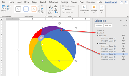 image 181 - Illustrations, new graphics in Microsoft 365 Windows and Mac