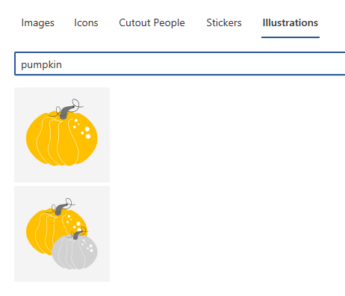 image 196 345x296 - Halloween icons and symbols for Word, Powerpoint and more
