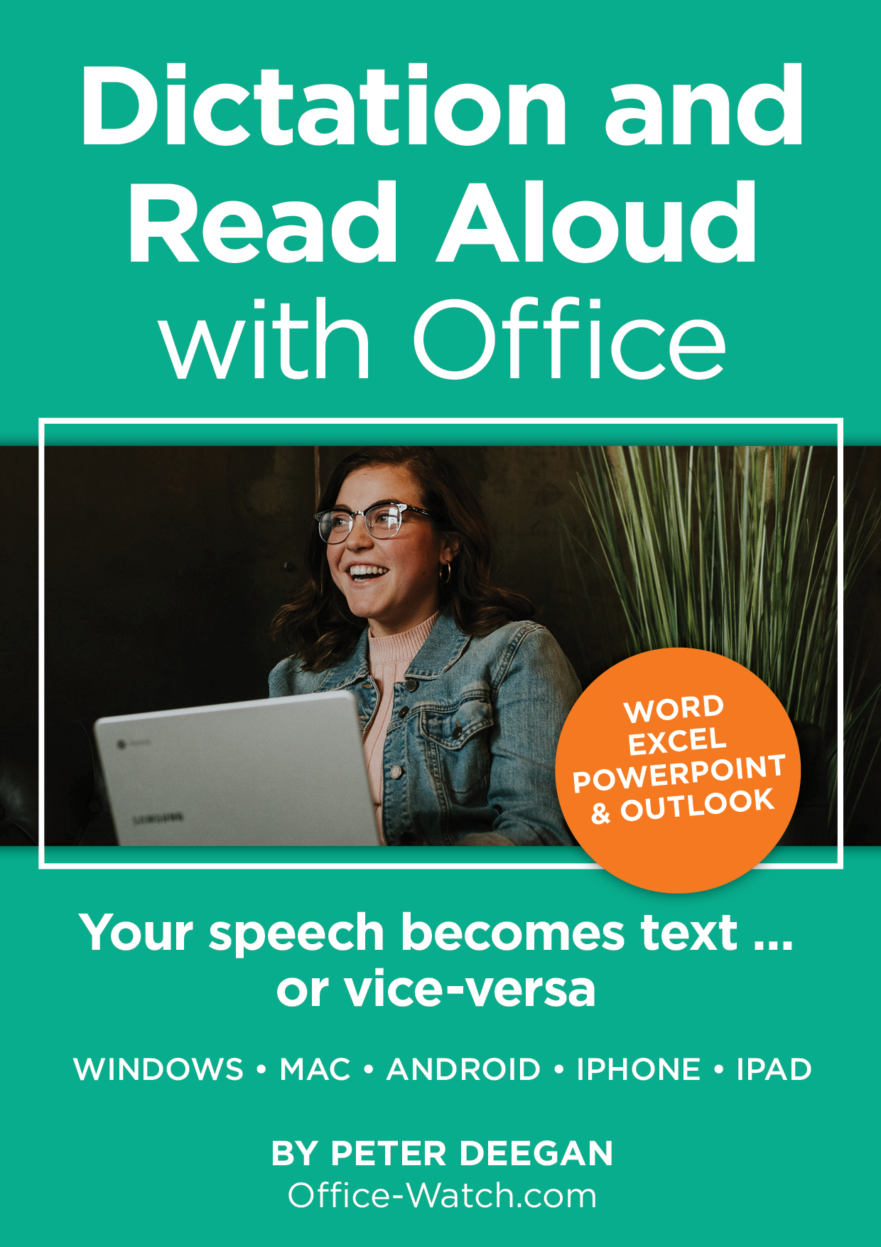 Dictation and Read Aloud with Office
