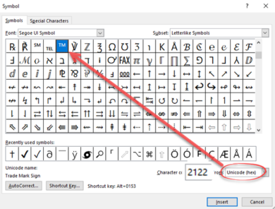 image 101 390x296 - Quickly add any special characters in Office
