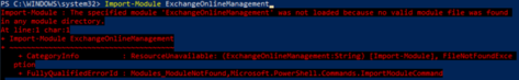 image 37 473x73 - Simple start with Microsoft 365 and PowerShell