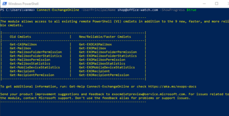 image 39 473x240 - Simple start with Microsoft 365 and PowerShell