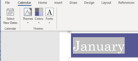 image 102 473x208 - 2021 calendars in Word and the tricks to make them special
