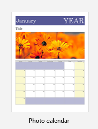 image 99 - 2021 calendars in Word and the tricks to make them special