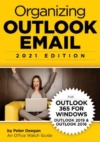 OOE 2021 small 100x142 - Organizing Outlook Email - Microsoft Outlook 365/2019/2016
