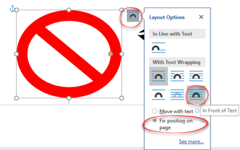 image 28 471x296 - Customized Don't / Not Allowed symbols for Word, Excel and PowerPoint
