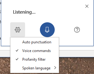 image 59 - New look Dictation coming to Word for Windows