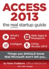 AS3 cover 100x141 - Access 2013: the real startup guide