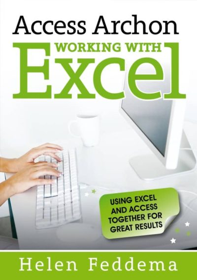 AWEcover 400x566 - Access Archon: Working with EXCEL