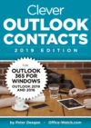 COC 2019 small 100x141 - Clever Outlook Contacts