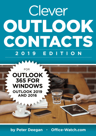 COC 2019 small - Clever Outlook Contacts