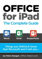 Office for iPad: the complete guide