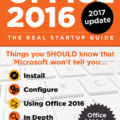 Office 2016: the real startup guide