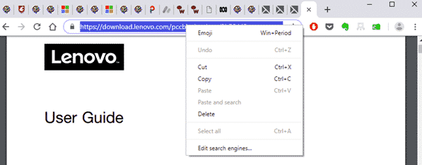 Add a link to a PDF or other file into a Word document