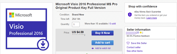 microsoft visio 2016 free download full version with product key