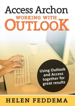 Access Archon: Working with OUTLOOK