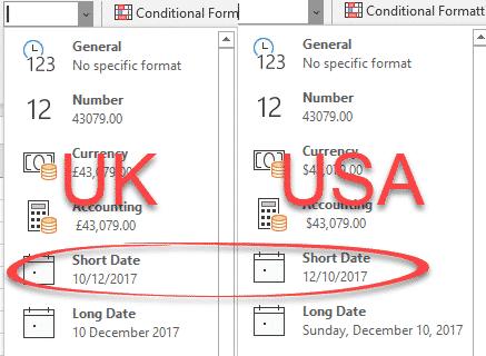 Short Date Format Fix For Google Calendar™