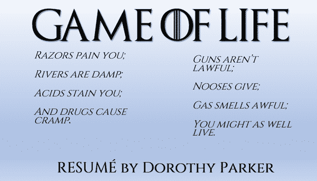 Get the Game of Thrones look in Word and PowerPoint - Office Watch