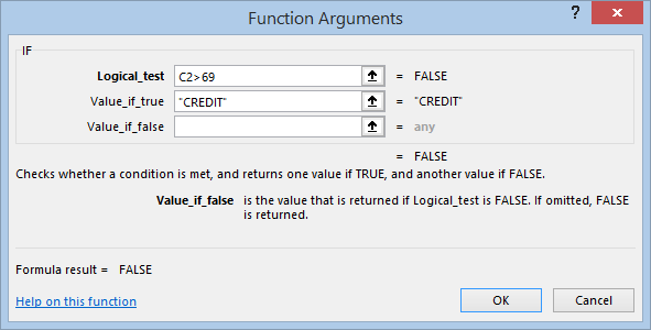 VBA If, ElseIf, Else (Ultimate Guide to If Statements) - Automate ...