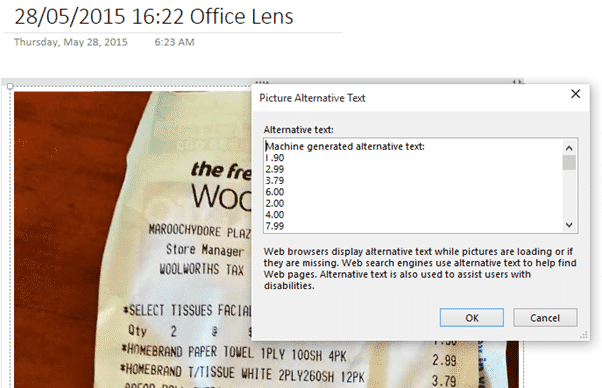 img 5566d3826e740 - Office Lens for Android