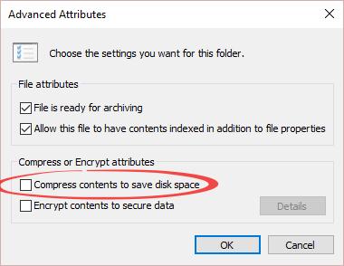 img 5731b5d20110e - Make your Outlook data files smaller