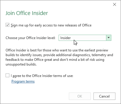 img 598c1ac16865b - Office Insider naming is 'simplified'