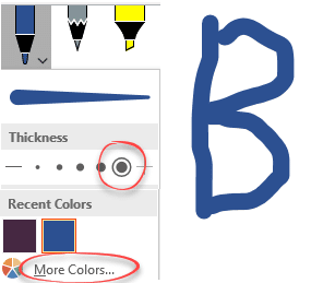 img 59e66d079a170 - Get the new Crayola color, Bluetiful, now in Microsoft Office