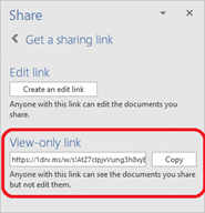 img 59f7307a3f7f2 - Send a document sharing link from Microsoft Office