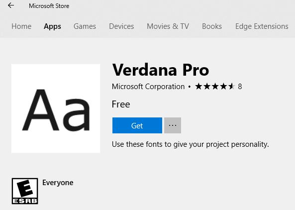 img 5b067ce94f3b5 - New 'Pro' fonts in Windows 10