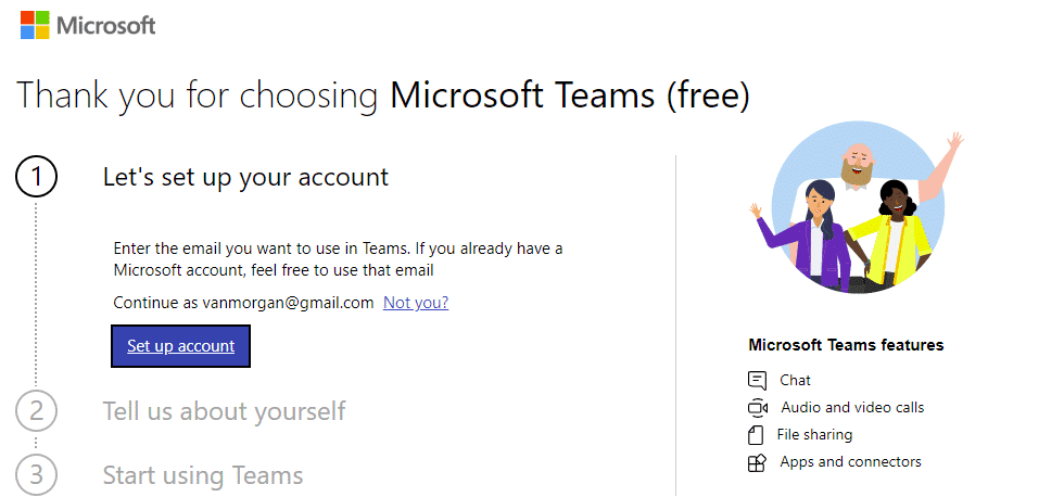 img 5b499e739fad5 - Microsoft Teams now available free ... at last