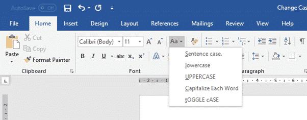 img 5caa22c8e5ca9 - Change Case in Microsoft Word