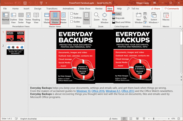 img 5d65281878ebb - Finding all the Handouts options in PowerPoint with slides, notes and more