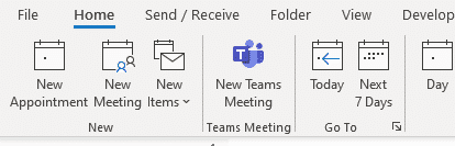 img 5d7654f637295 - Get rid of Teams buttons from your Office ribbon