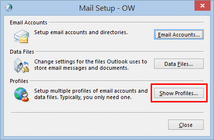 img 5dbf3841c3f03 - Outlook Profiles, important and useful but little known